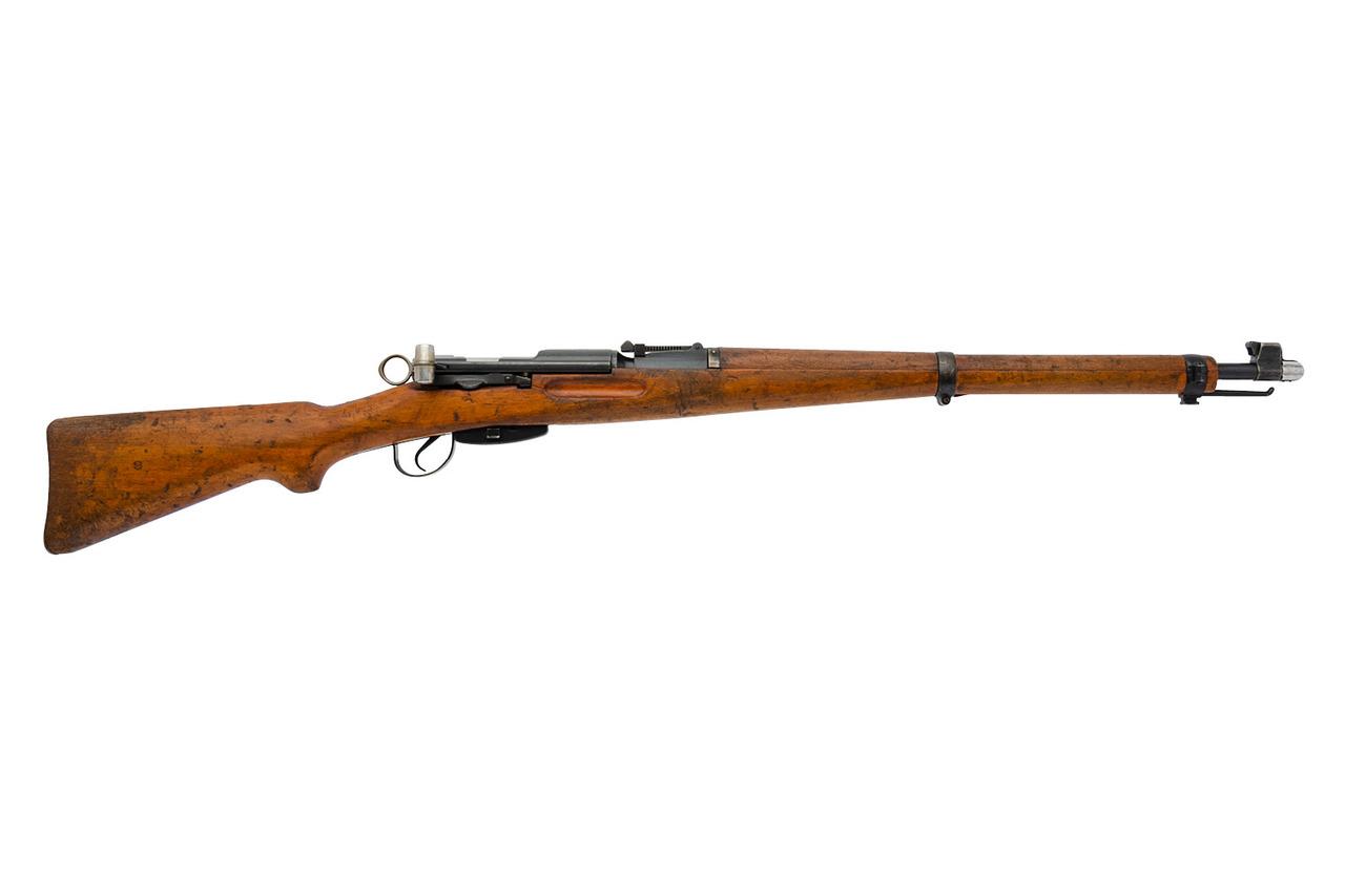 Swiss K31 - $695 (RCK31-858006) - Edelweiss Arms