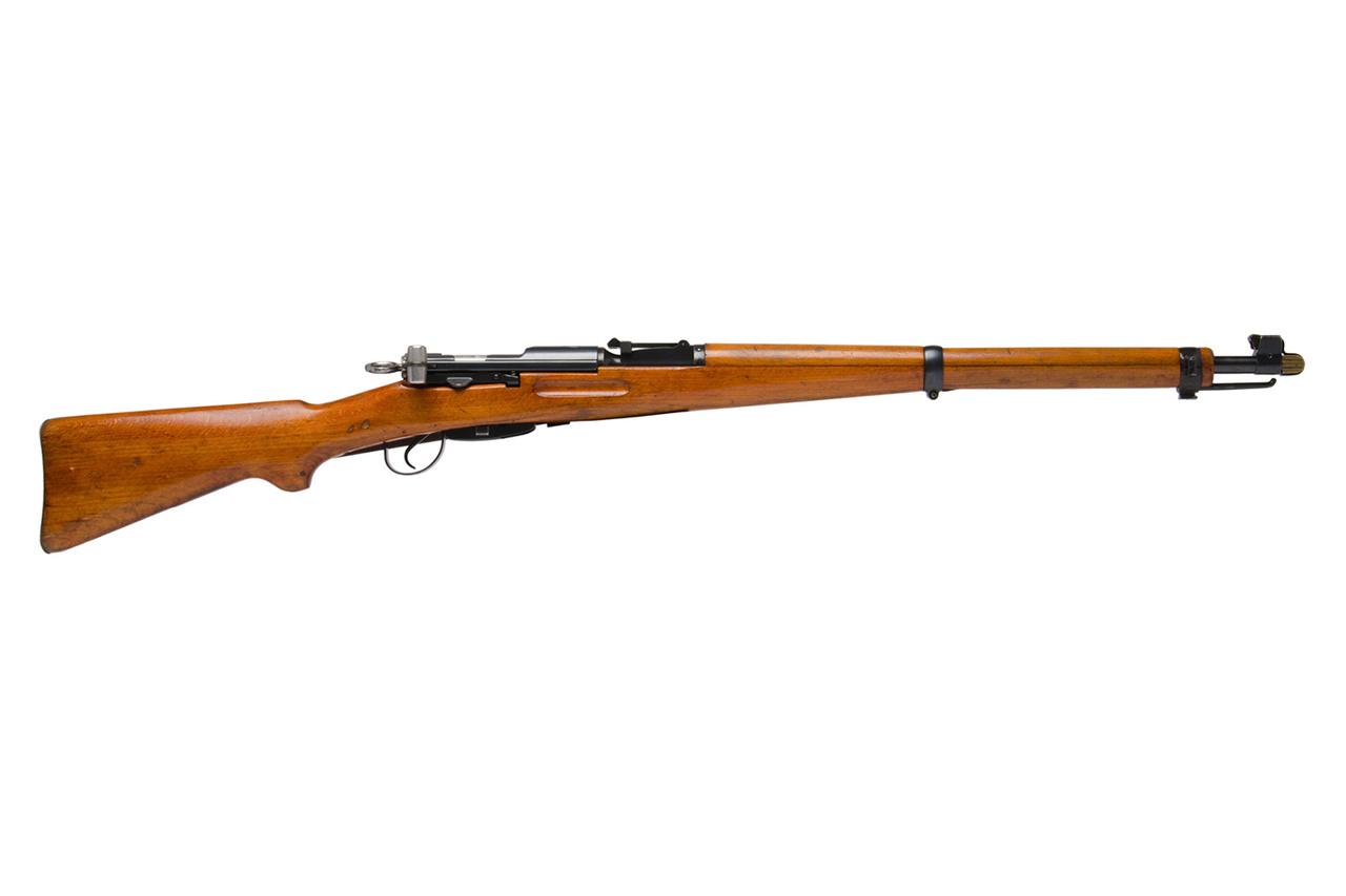 Swiss K31 - $750 (K31-890332) - Edelweiss Arms