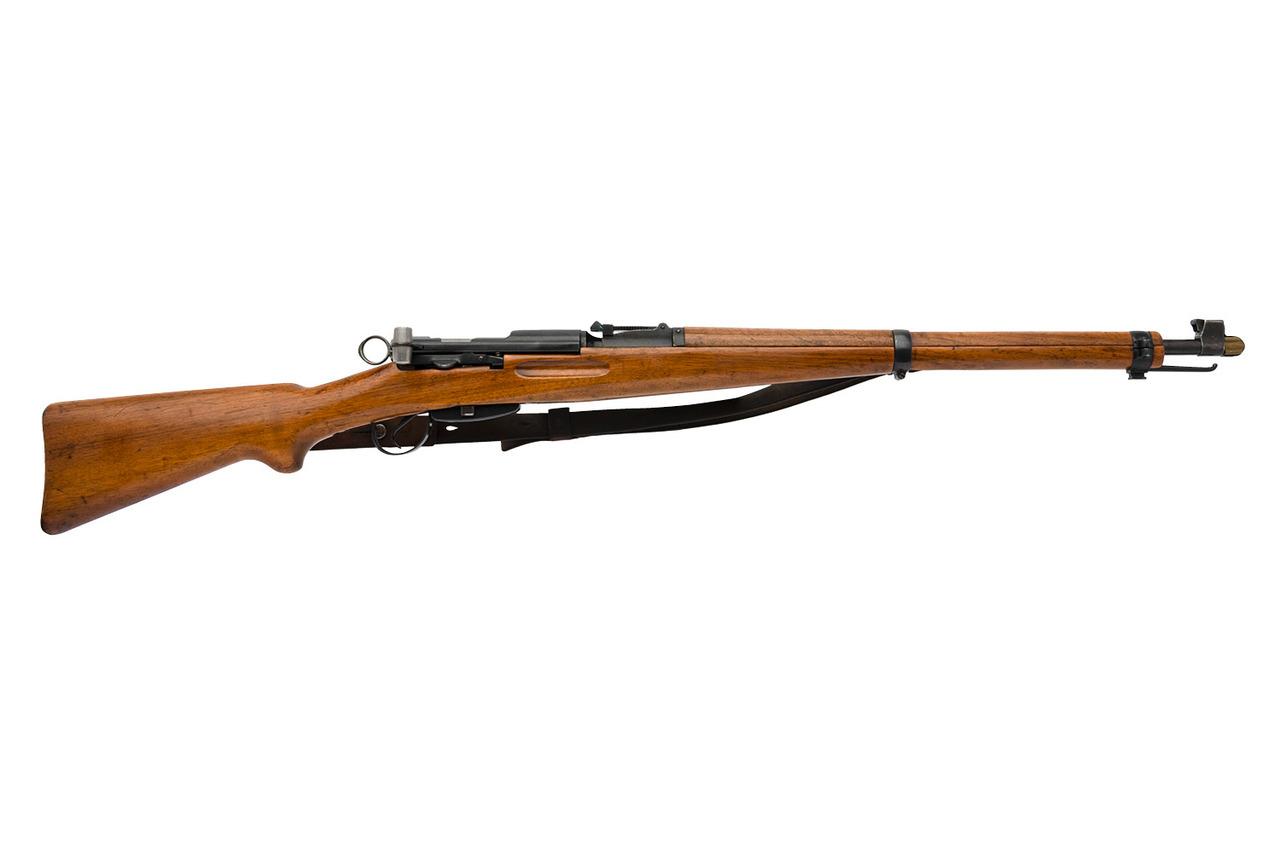 Swiss K31 - $725 (RCK31-789191) - Edelweiss Arms