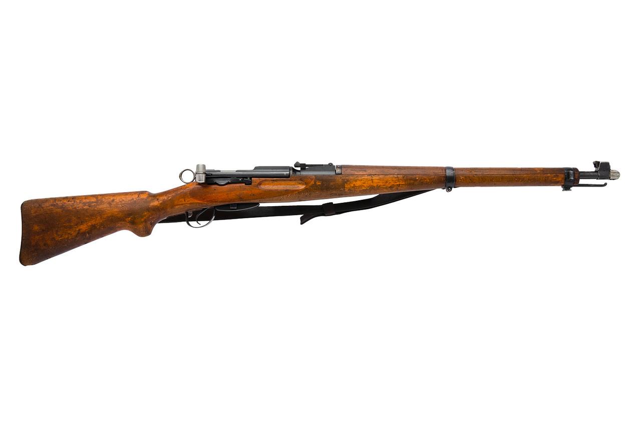 Swiss K31 - $650 (RCK31-627135) - Edelweiss Arms