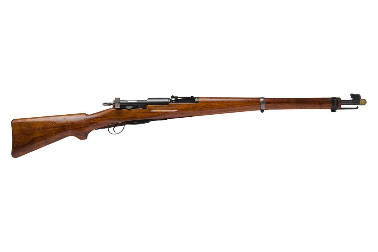Swiss K31 - $700 (K31-687731) - Edelweiss Arms
