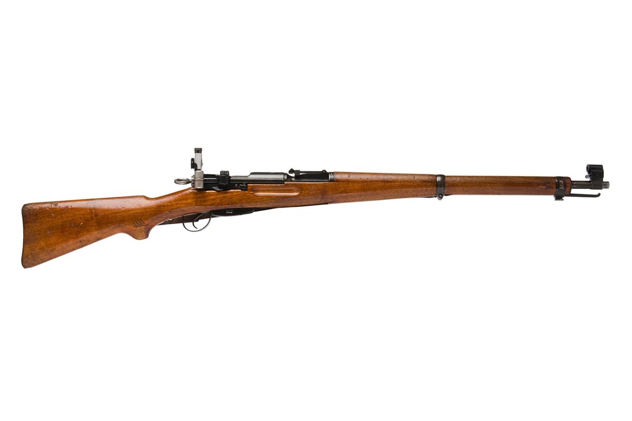 Swiss K31 - $1100 (K31-221436) - Edelweiss Arms
