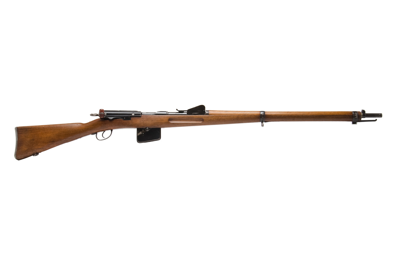 Swiss 1889 - $550 (IG89-39383) - Edelweiss Arms