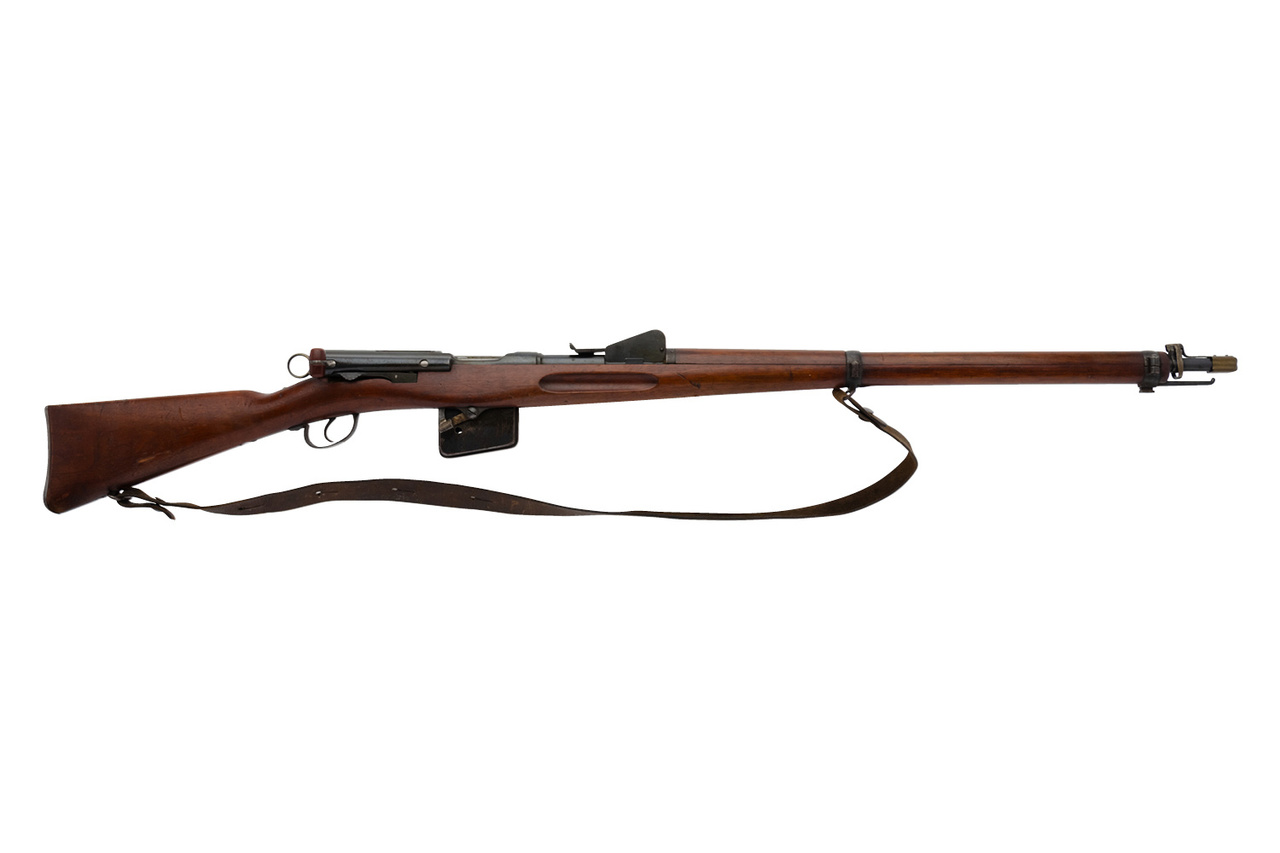 Swiss 1889 - $595 (RA1889-45766) - Edelweiss Arms