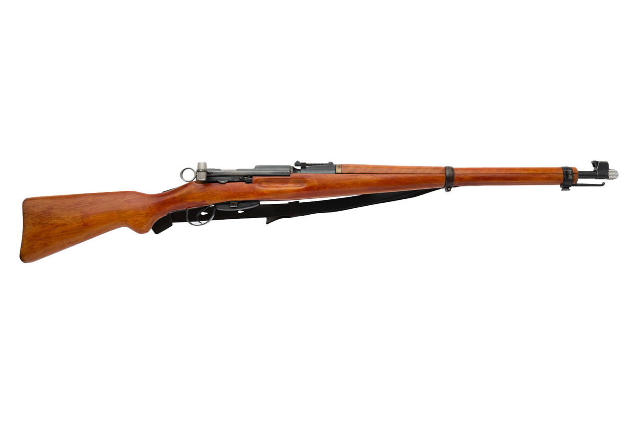 Swiss K31 - $675 (RCK31-755038) - Edelweiss Arms