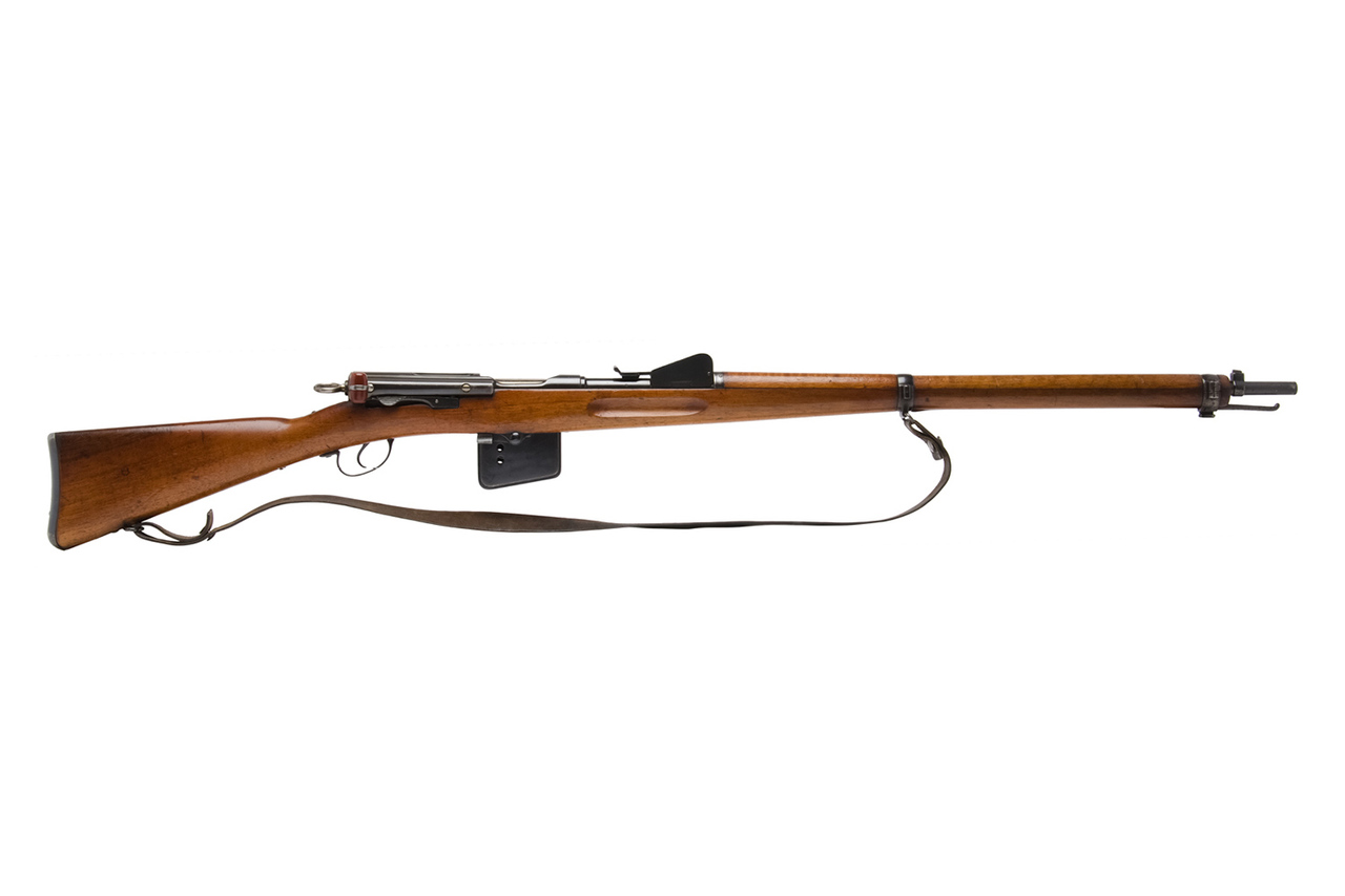 Swiss IG89 - $600 (IG89-144960) - Edelweiss Arms