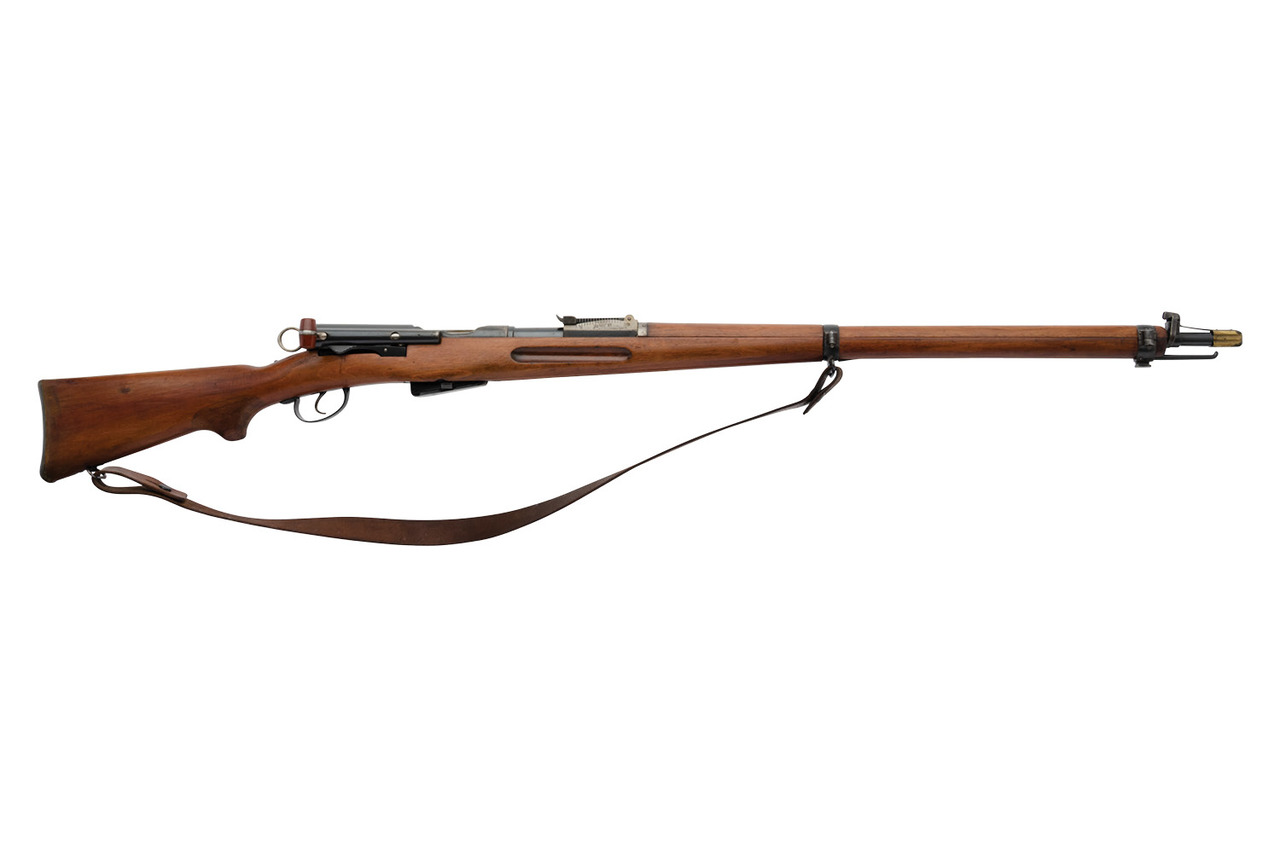 Swiss 96/11 - $595 (RCIG96/11-249927) - Edelweiss Arms