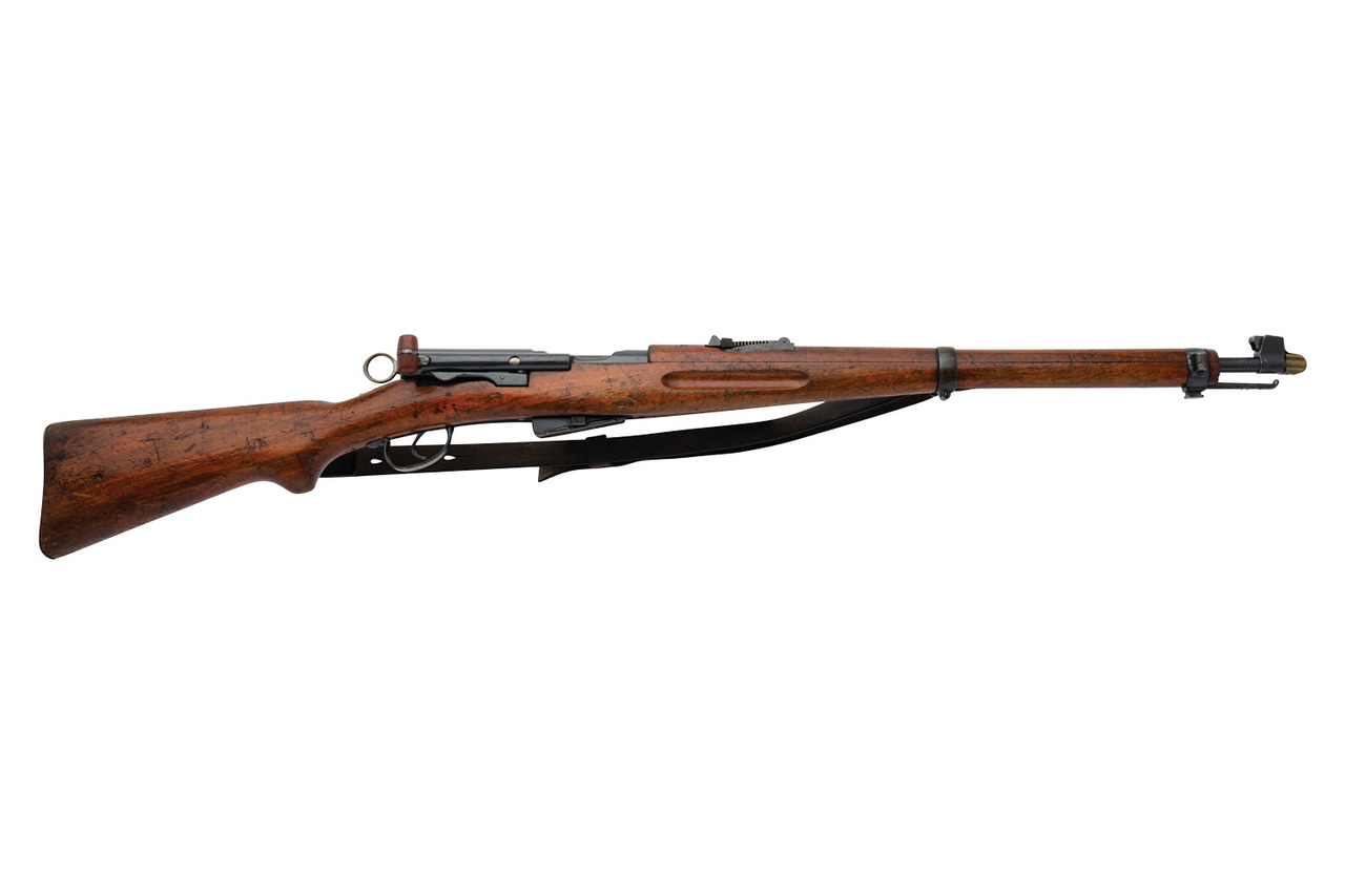 Swiss 00/11 rifle - $845 (RCK11-22260) - Edelweiss Arms