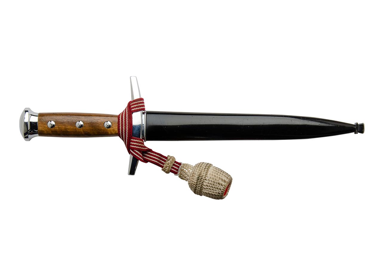 M1943  Elsener Schwyz Officer Dagger - sn 217xxx