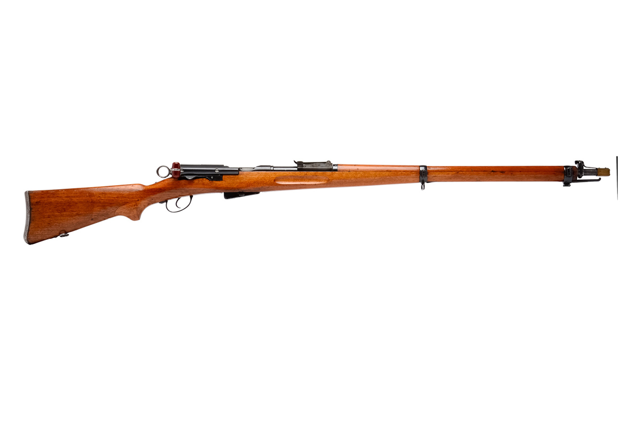 Swiss 96/11 - $500 (96/11-267514) - Edelweiss Arms
