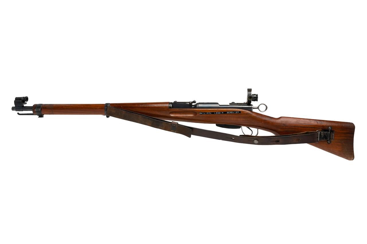 Swiss K31 - $1650 (RCK31-693171) - Edelweiss Arms