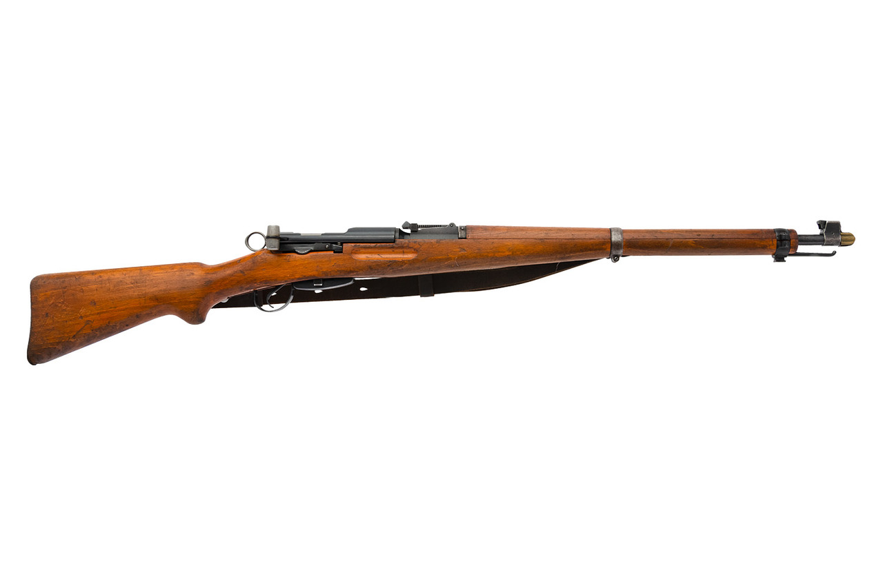 Swiss K31 - $625 (RCK31-852123) - Edelweiss Arms