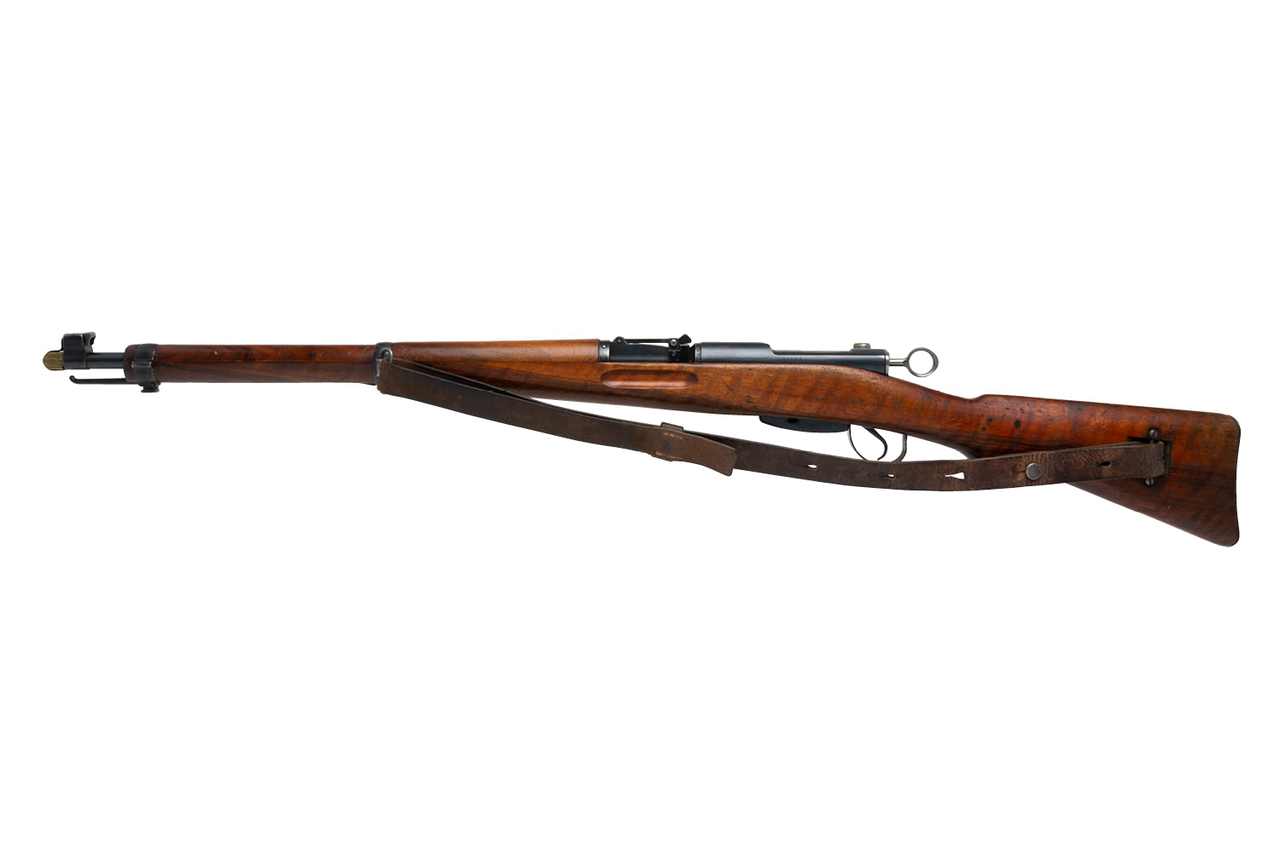 Swiss K31 - $695 (RCK31-593581) - Edelweiss Arms
