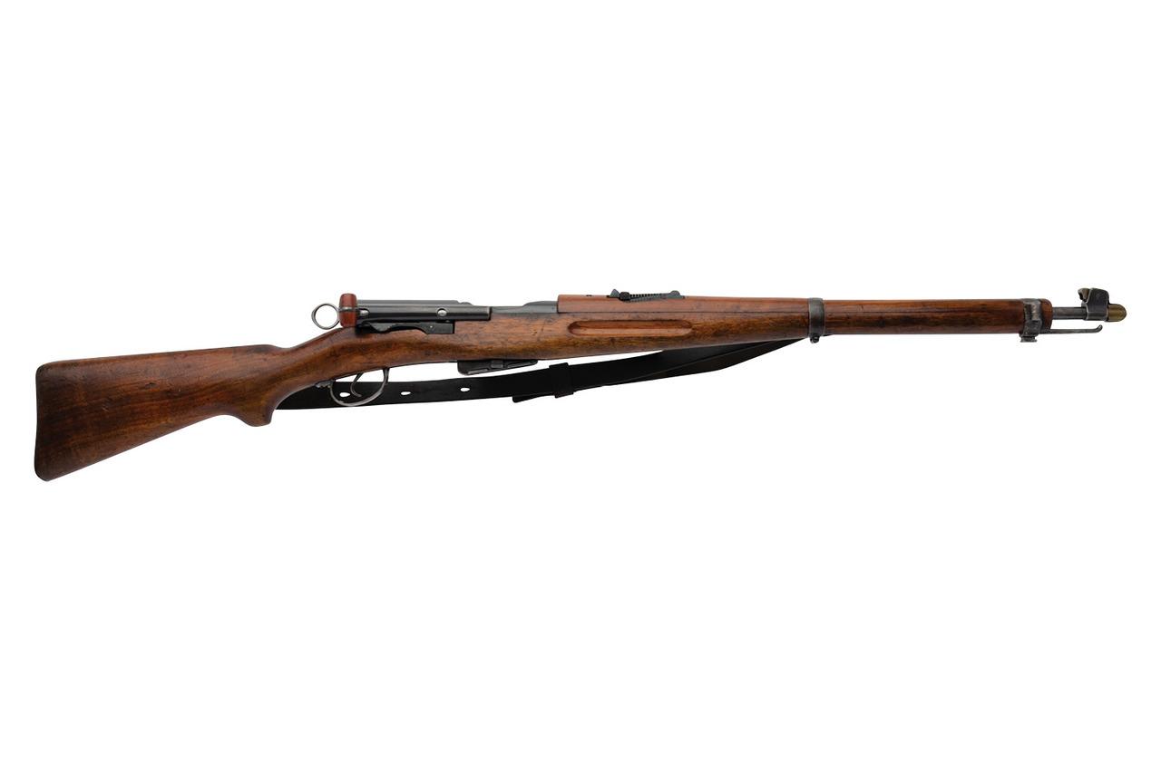 Swiss K11 - $625 (RCK11-185838) - Edelweiss Arms