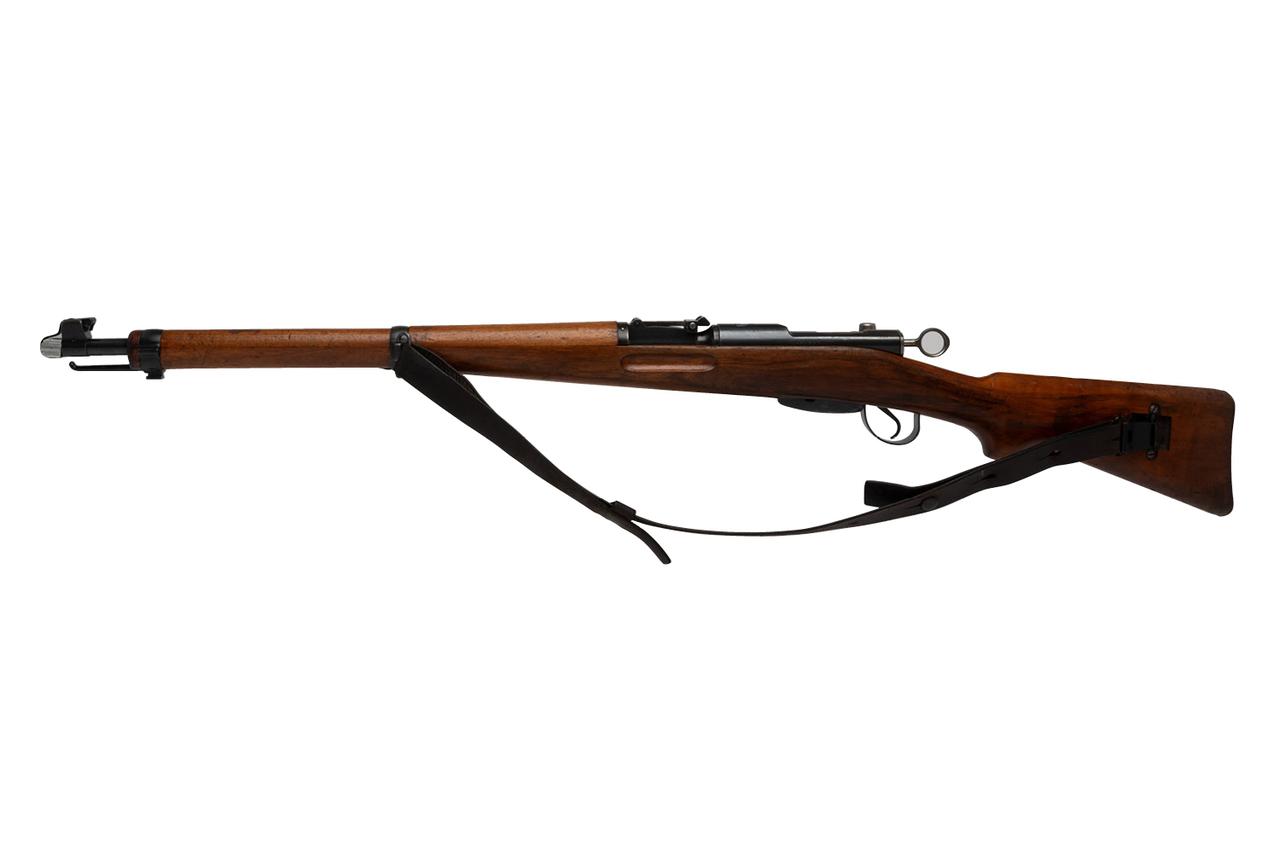 Swiss K31 - $790 (RCK31-621208) - Edelweiss Arms