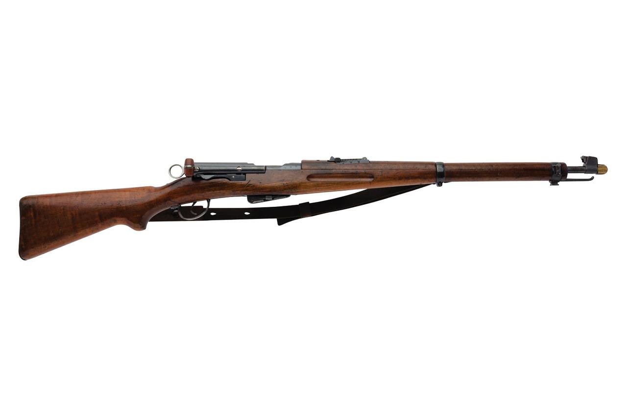 Swiss K11 - $595 (RCK11-164489) - Edelweiss Arms