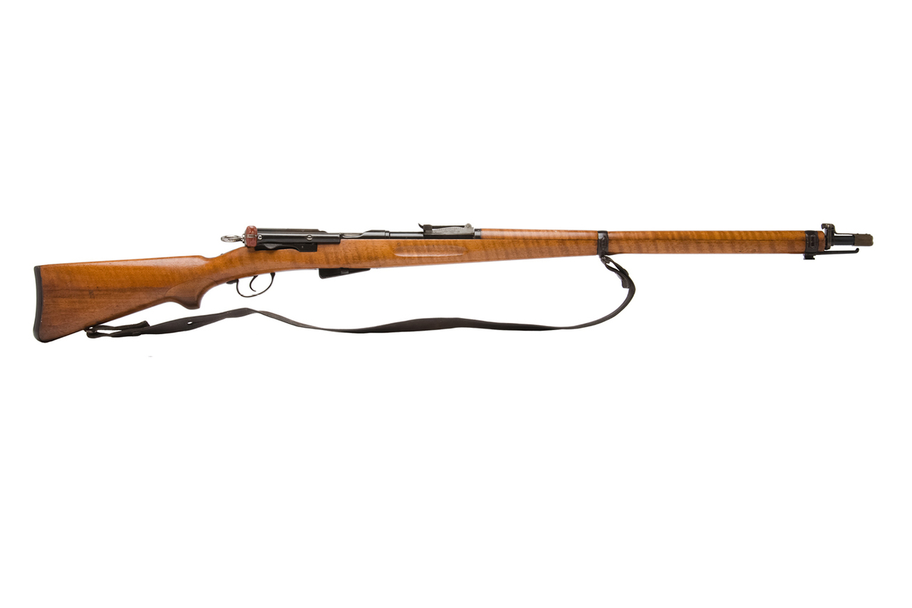 Swiss 96/11 - $550 (96/11-317322) - Edelweiss Arms