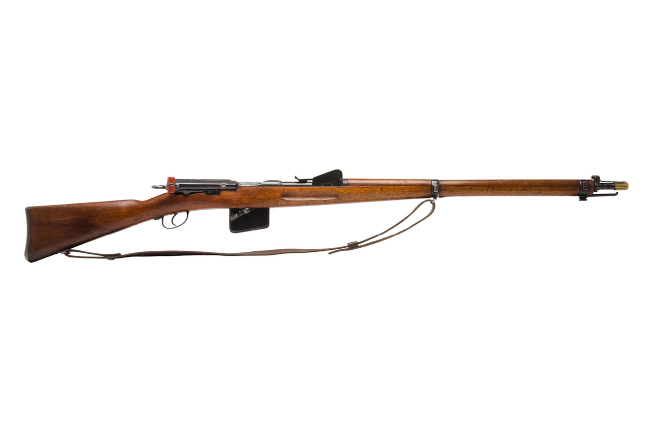 Swiss 1889 - $485 (IG89-60443) - Edelweiss Arms