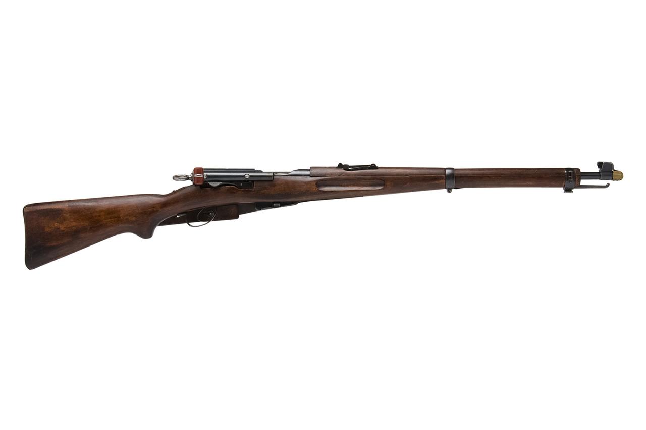 Swiss K11 - $690 (K11-81863) - Edelweiss Arms