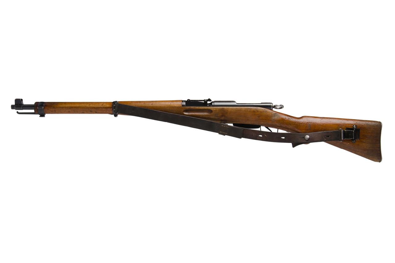 Swiss K31 - $900 (K31-740970) - Edelweiss Arms