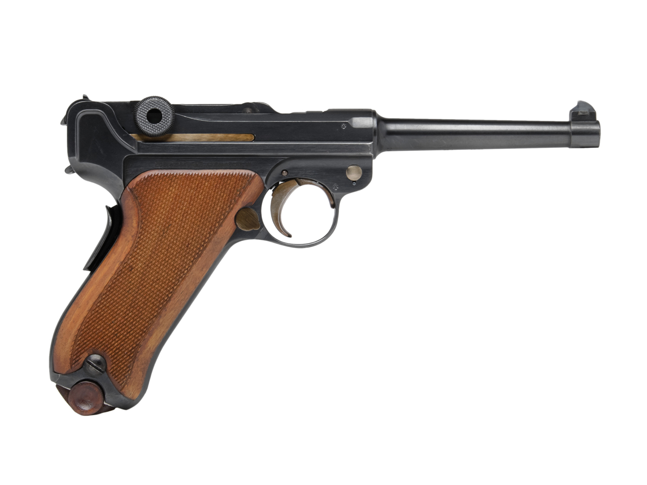 Swiss Luger 06/24 - $3000 (06/24-26493) - Edelweiss Arms