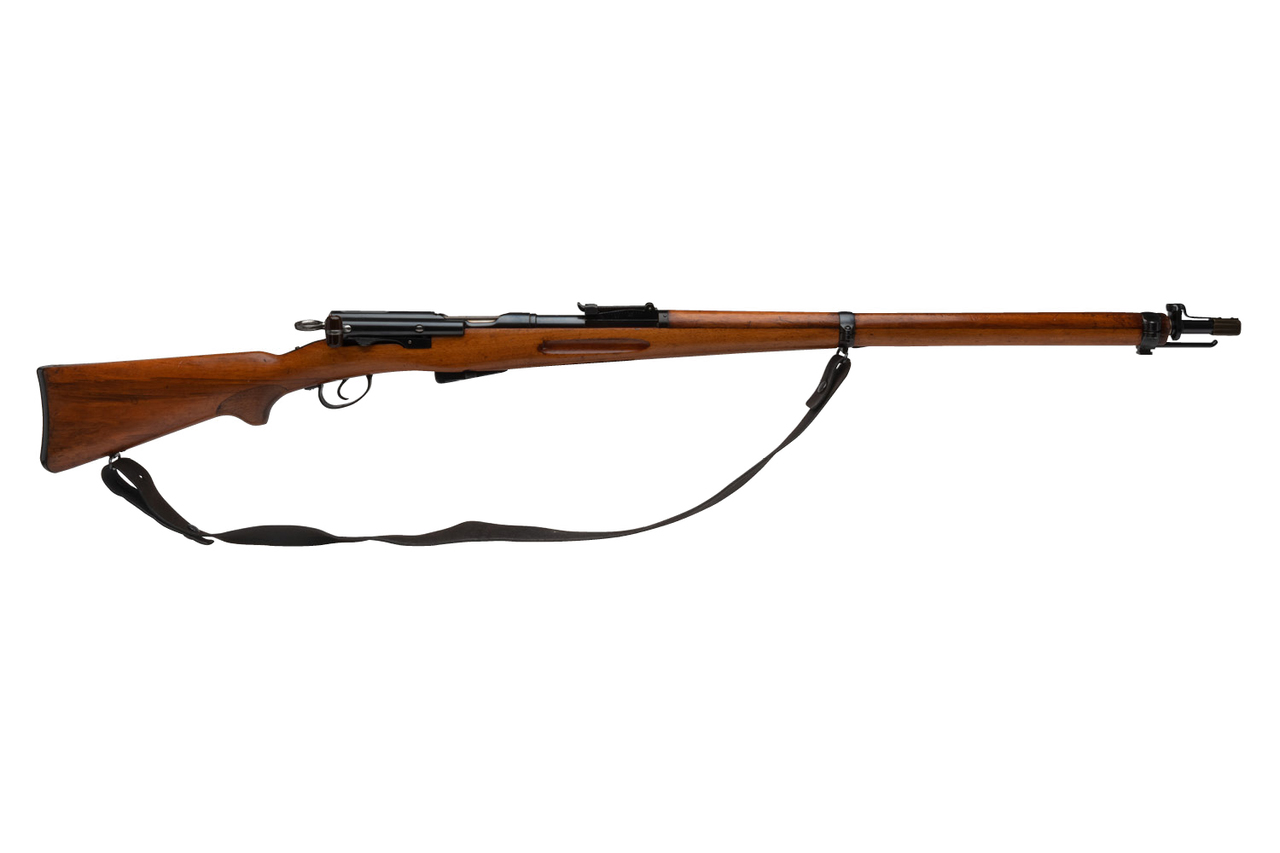 Swiss 96/11 - $625 (RC1896/11-258775) - Edelweiss Arms
