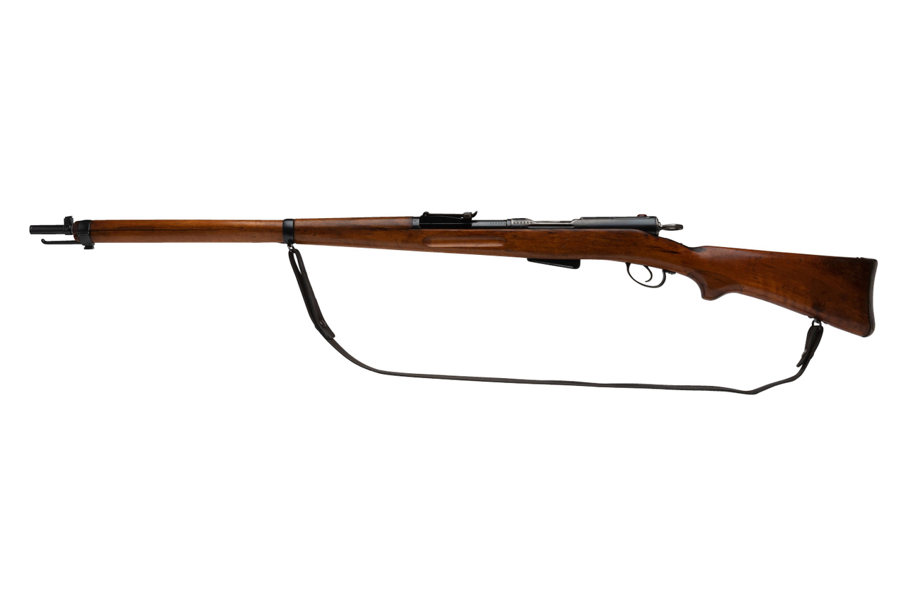 Swiss 96/11 - $450 (RC1896/11-280290) - Edelweiss Arms