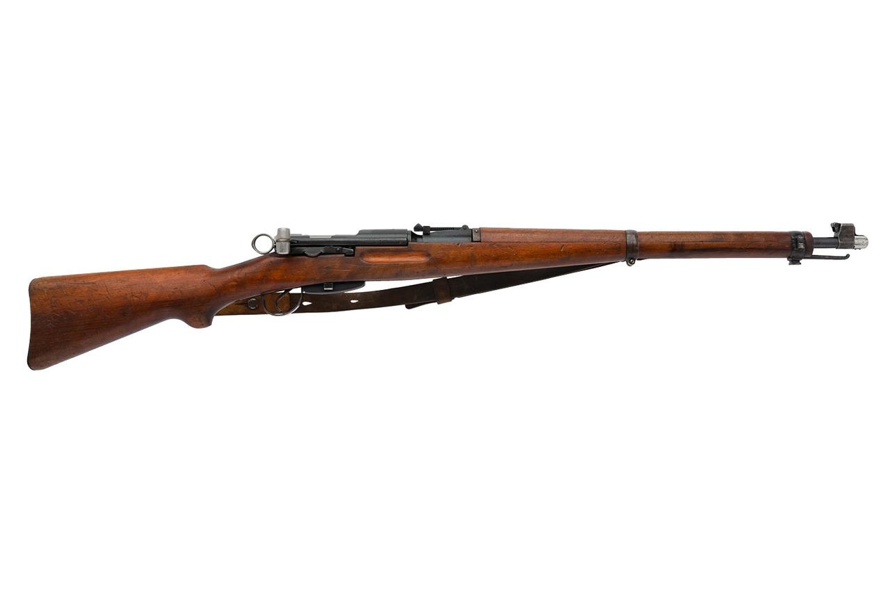 Swiss K31 - $780 (RCK31-770889) - Edelweiss Arms