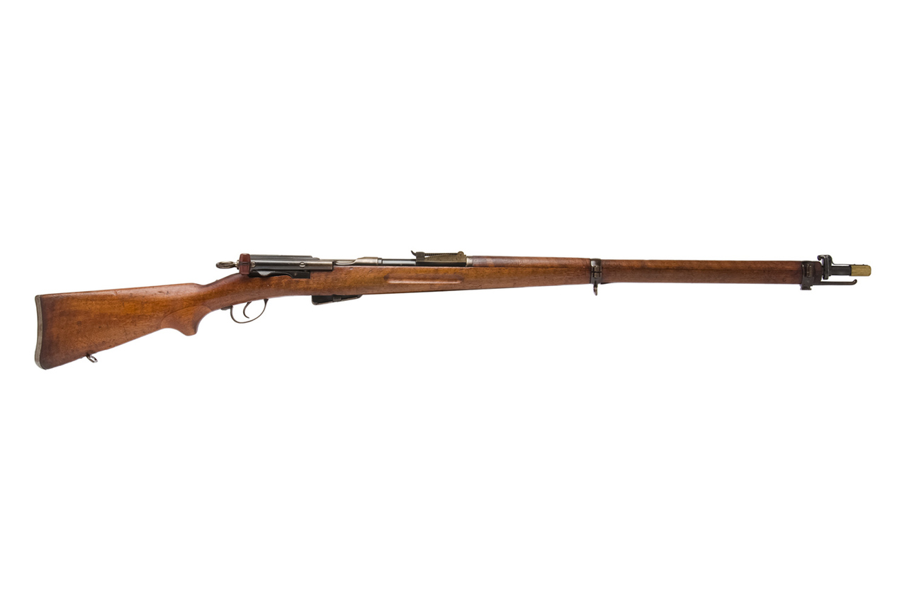 Swiss 96/11 - $450 (96/11-309511) - Edelweiss Arms