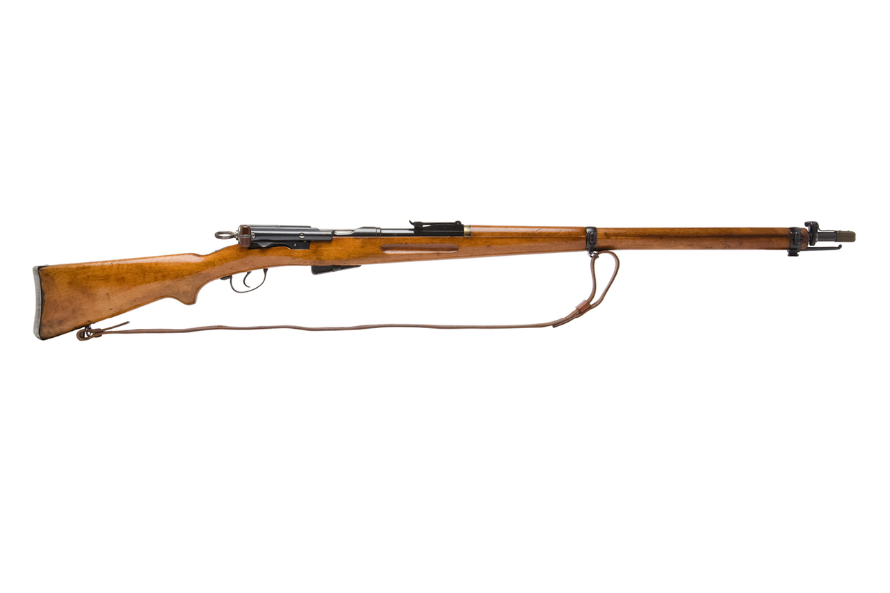 Swiss 96/11 - $550 (96/11-328183) - Edelweiss Arms