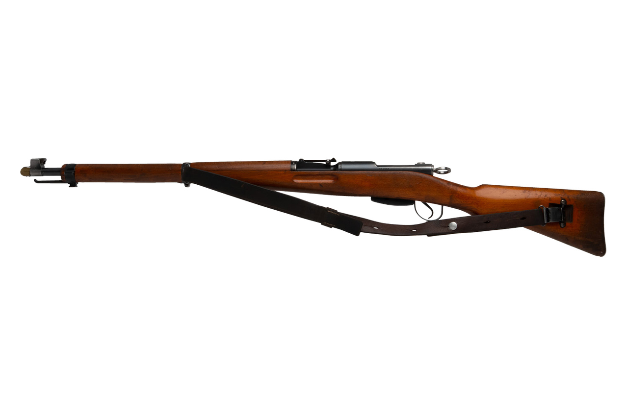 Swiss K31 - $650 (RCK31-951904) - Edelweiss Arms