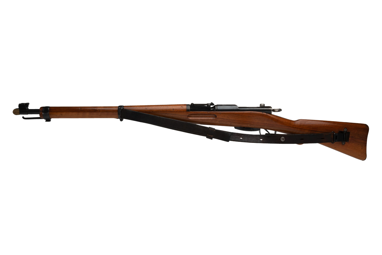 Swiss K31 - $770 (RCK31-536054) - Edelweiss Arms