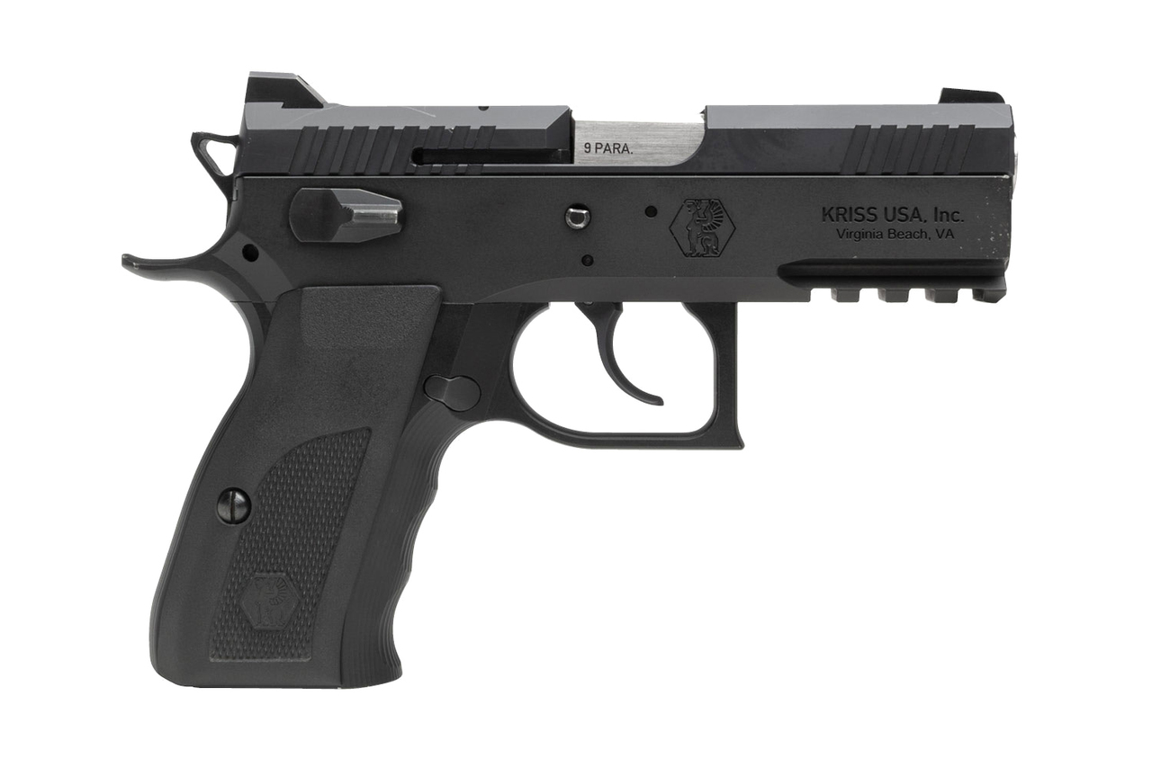 Sphinx 3009 Compact - $4100 (PM3009-A7005) - Edelweiss Arms