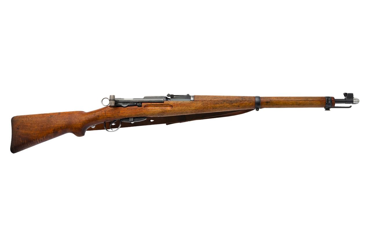 Swiss K31 - $580 (RCK31-536457) - Edelweiss Arms