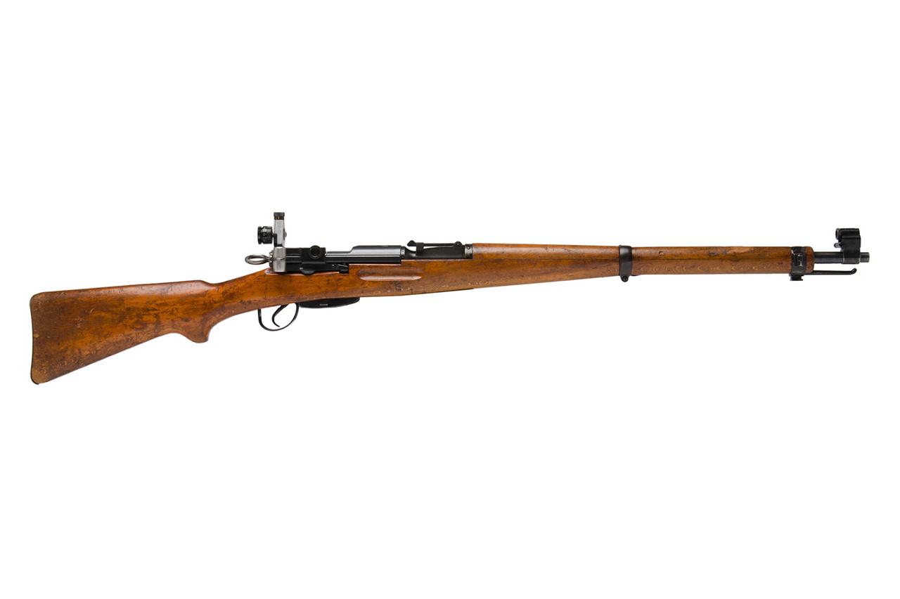 Swiss K31 - $1200 (K31-927878) - Edelweiss Arms