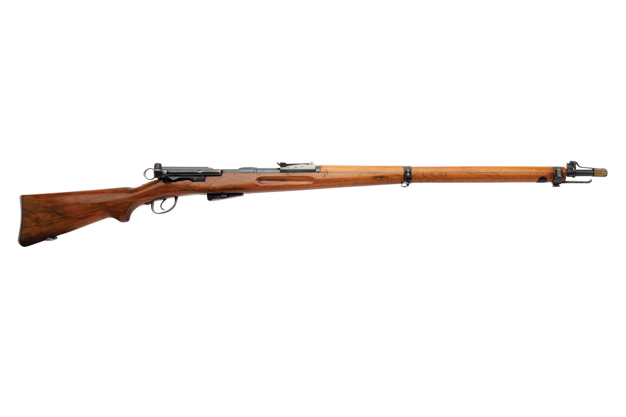 Swiss 96/11 - $595 (RCIG96/11-310476) - Edelweiss Arms