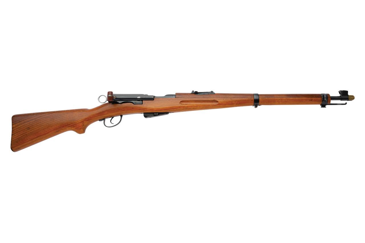 Swiss K11 - $745 (RCK11-105765) - Edelweiss Arms