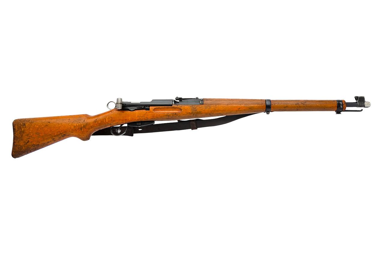 Swiss K31 - $735 (RCK31-932720) - Edelweiss Arms