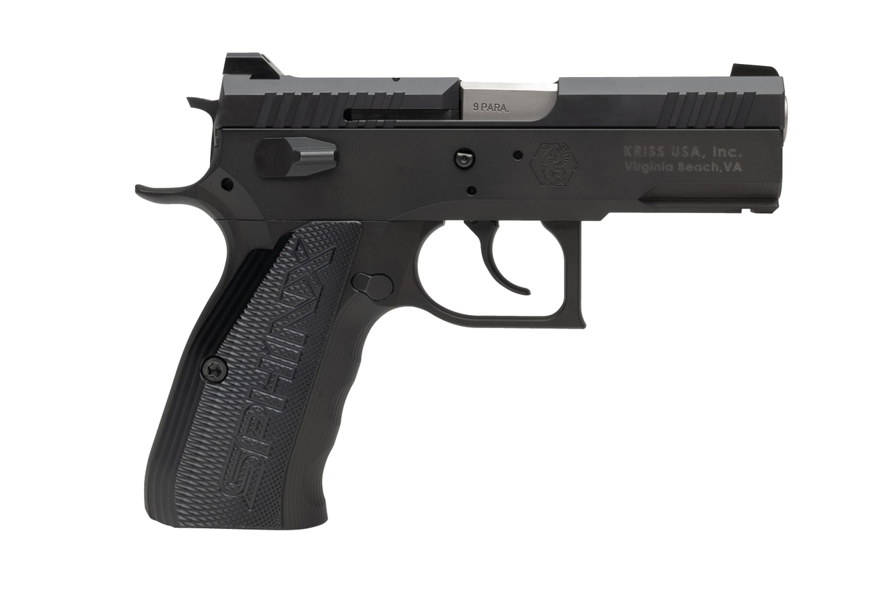 Sphinx 3009 Comp Tac - $4600 (PM3009-1611) - Edelweiss Arms