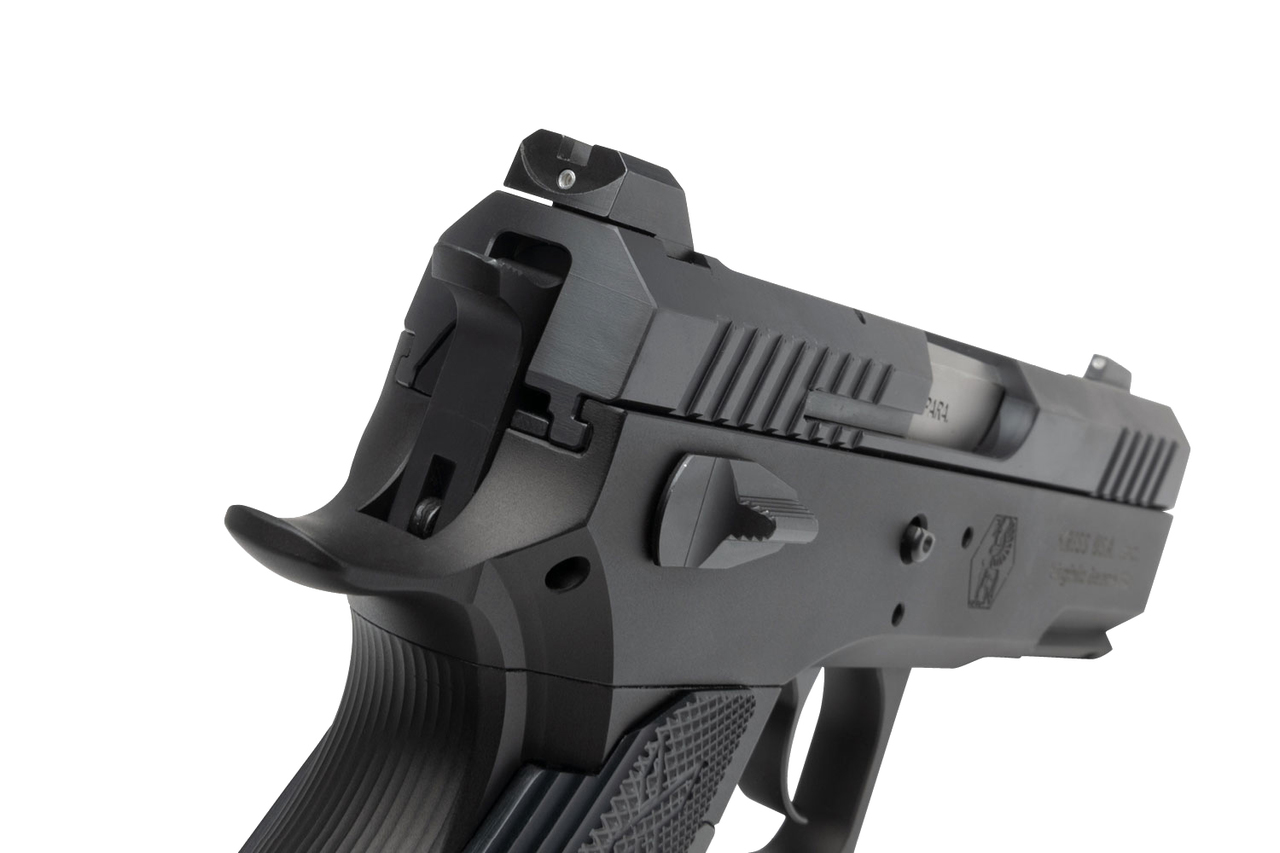 Sphinx 3009 Compact Tactical Black - sn 1xxx
