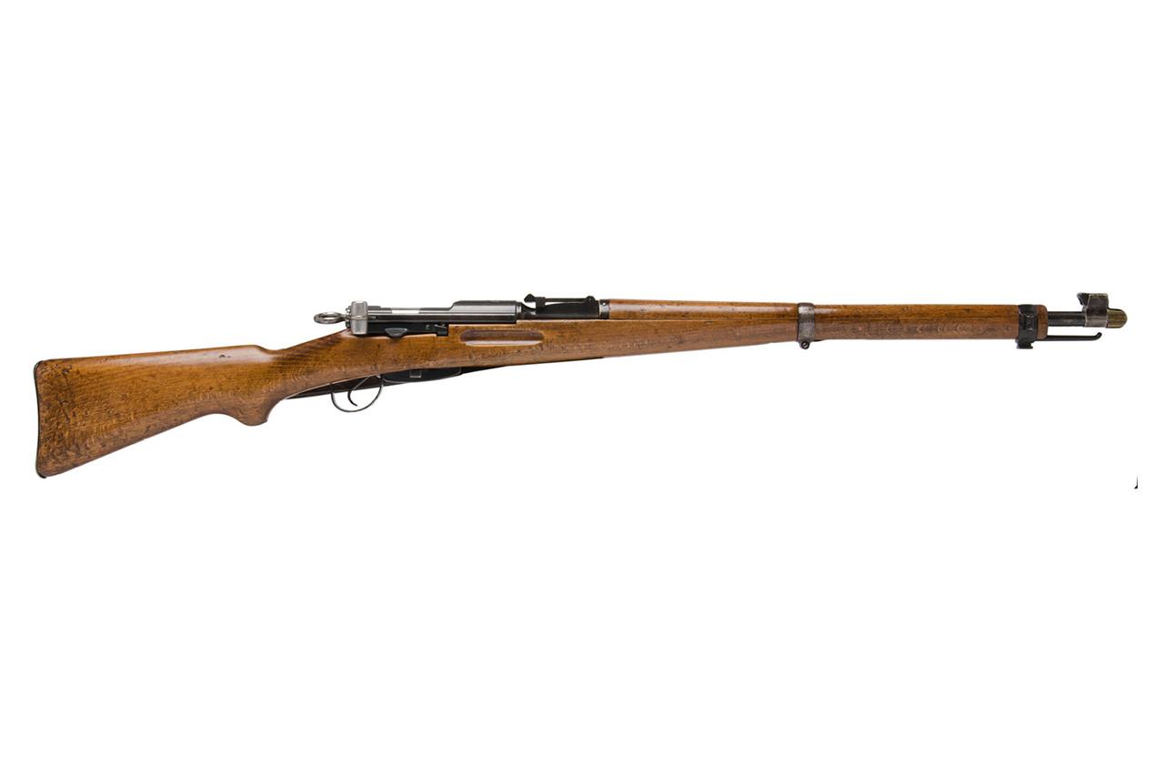 Swiss K31 - $480 (K31-936611) - Edelweiss Arms