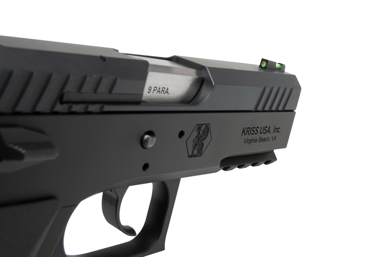 Sphinx 3009 Compact Tactical Black - sn A7xx1