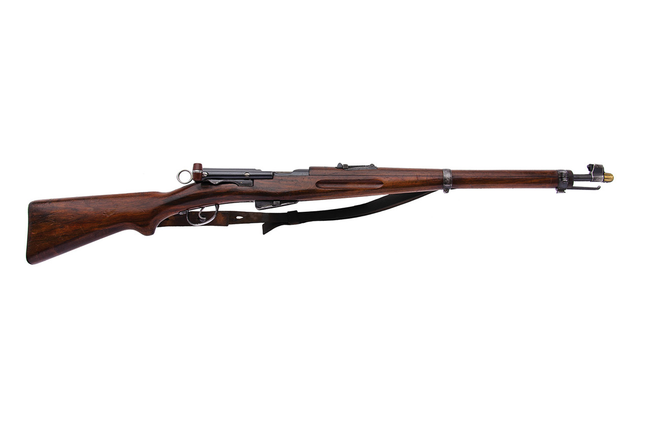 Swiss 00/11 rifle - $1195 (RCK11-1451) - Edelweiss Arms