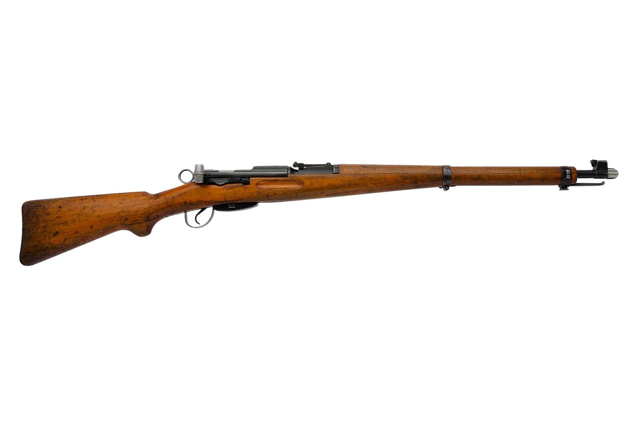 Swiss K31 - $795 (RCK31-249528) - Edelweiss Arms
