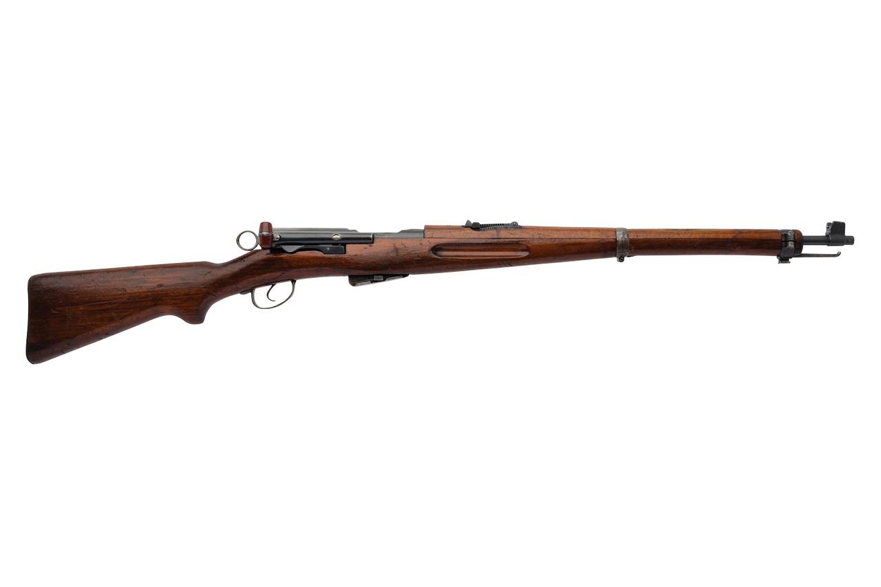 Swiss K11 - $425 (RCK11-147605) - Edelweiss Arms