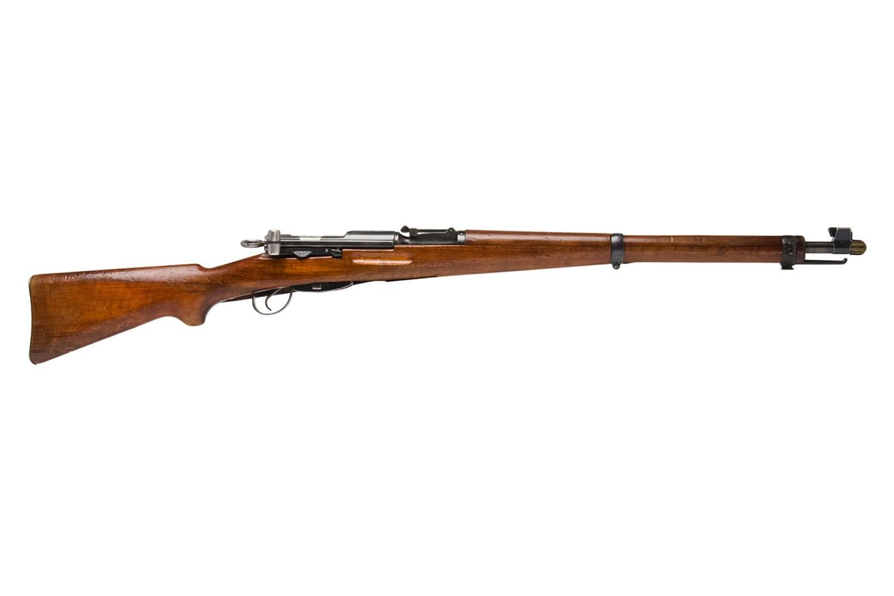 Swiss K31 - $645 (RCK31-628522) - Edelweiss Arms