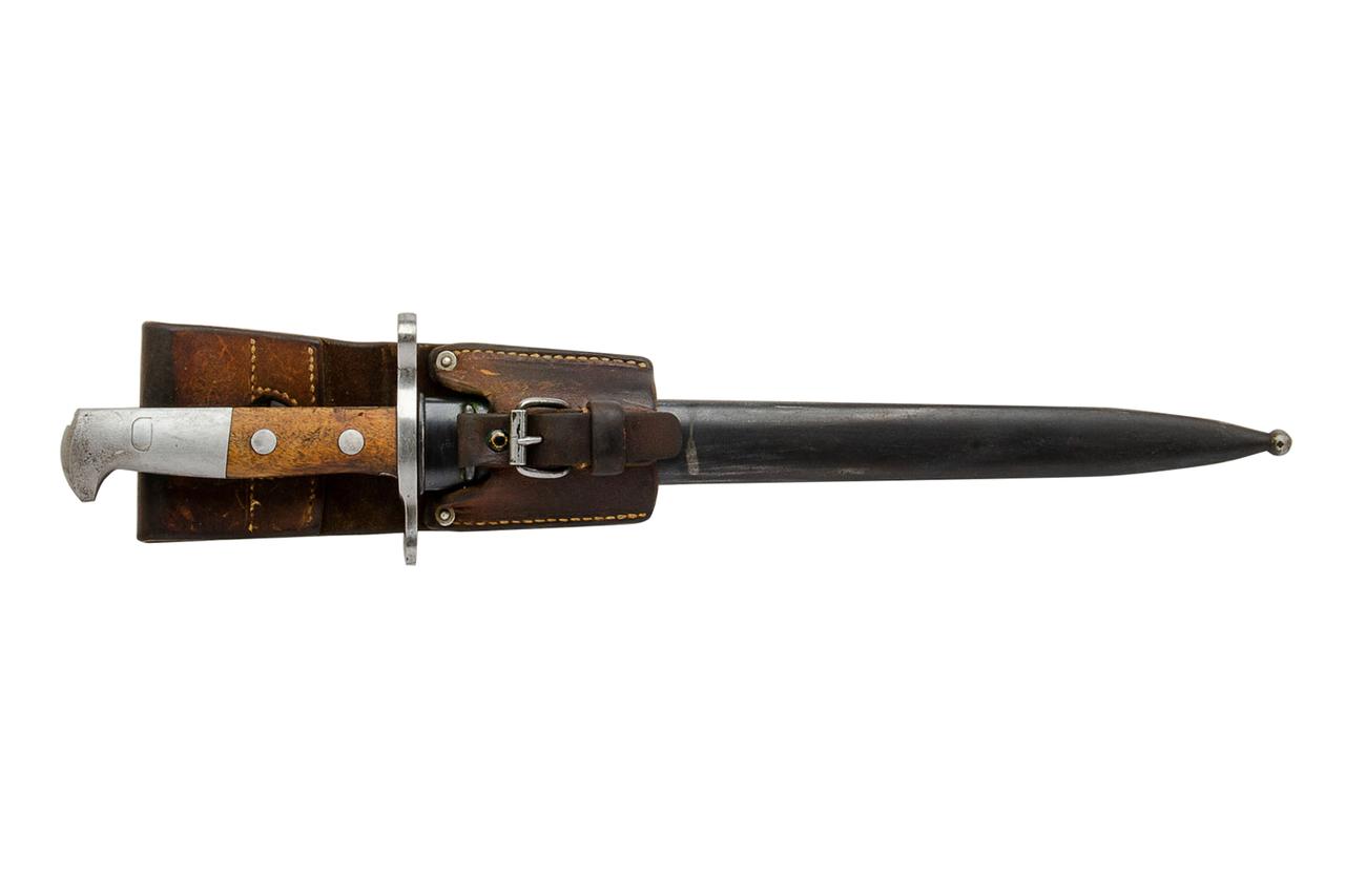 M1918 Elsener Schwyz Bayonet