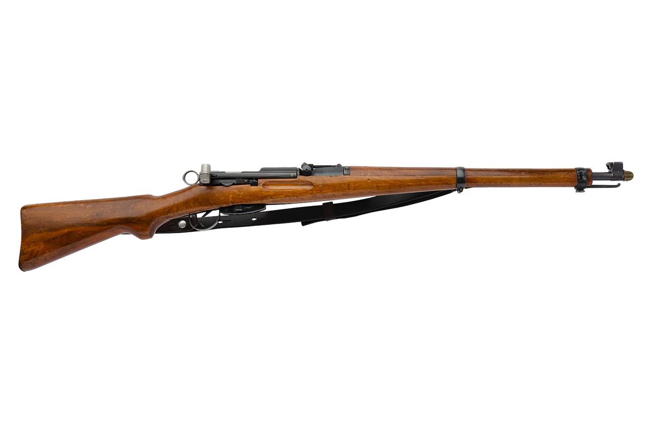 Swiss K31 - $1000 (RCK31-748250) - Edelweiss Arms