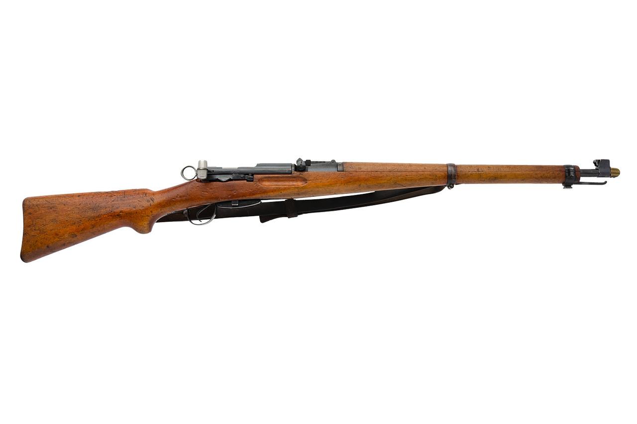 Swiss K31 - $845 (RCK31-556432) - Edelweiss Arms