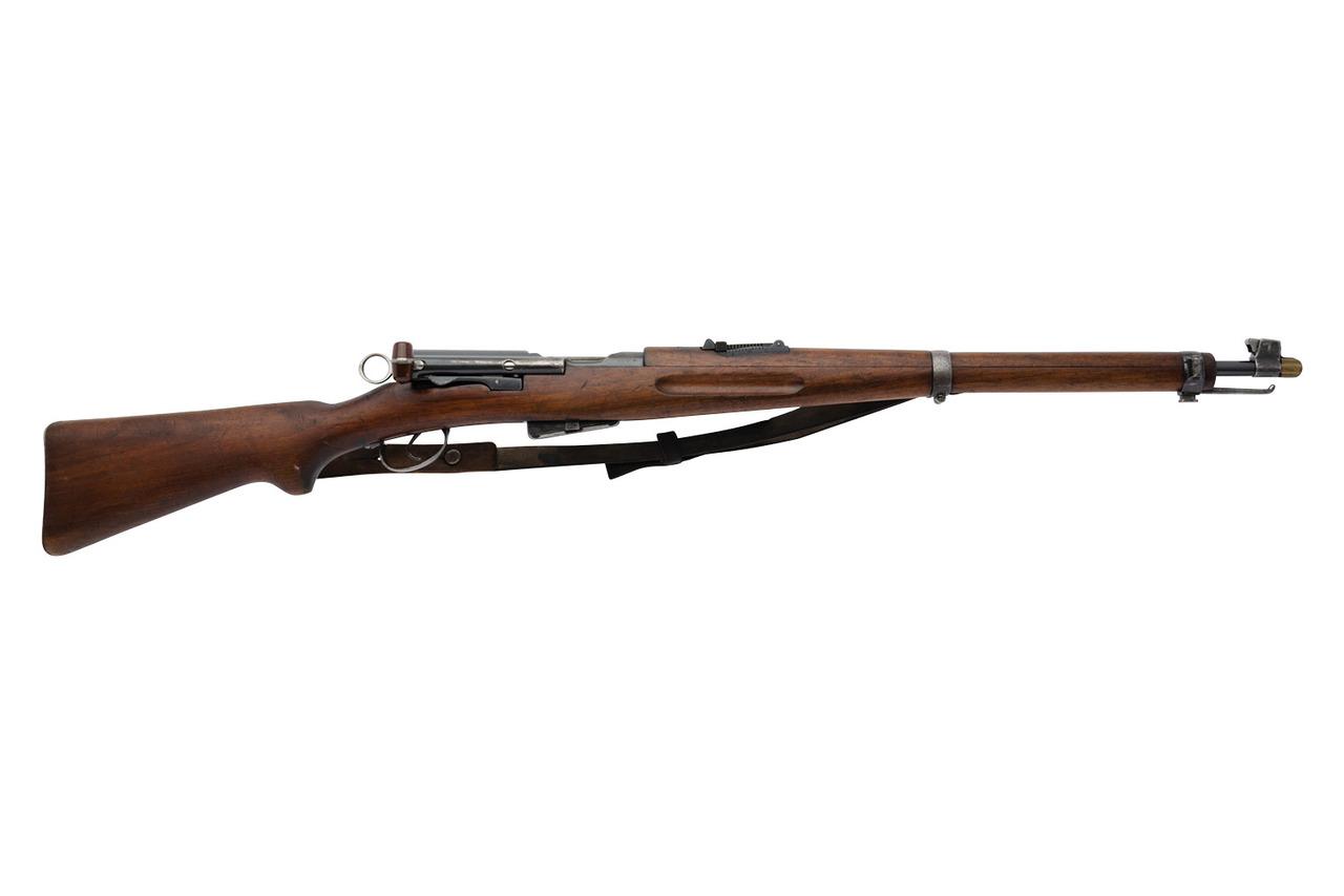 Swiss K11 - $685 (RCK11-30885) - Edelweiss Arms